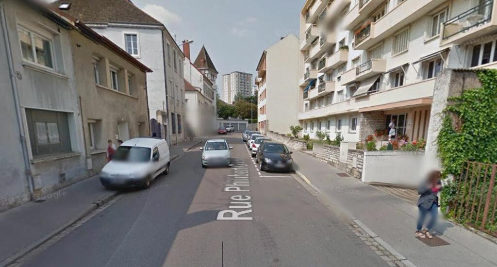 Achat Immeuble  à Chalon-sur-Saône - vignette-1