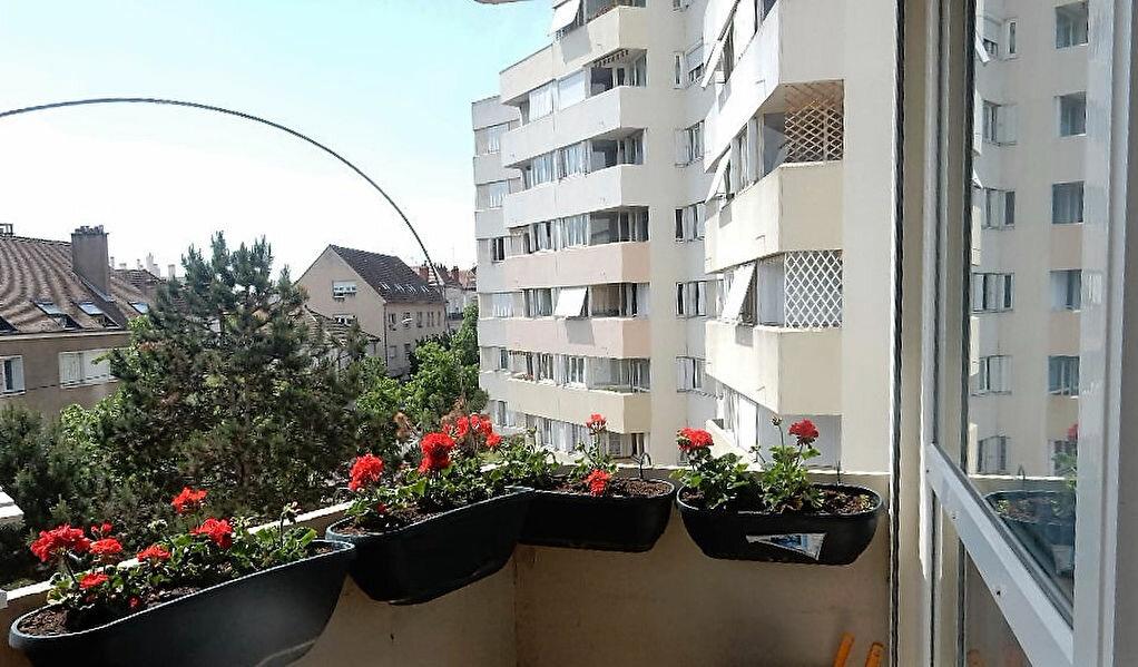 Achat Appartement 4 pièces à Chalon-sur-Saône - vignette-2