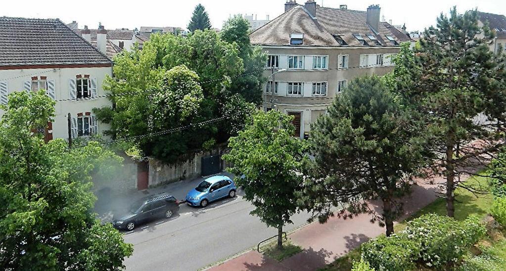Achat Appartement 4 pièces à Chalon-sur-Saône - vignette-5