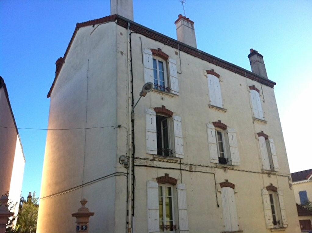 Achat Appartement 2 pièces à Chalon-sur-Saône - vignette-1