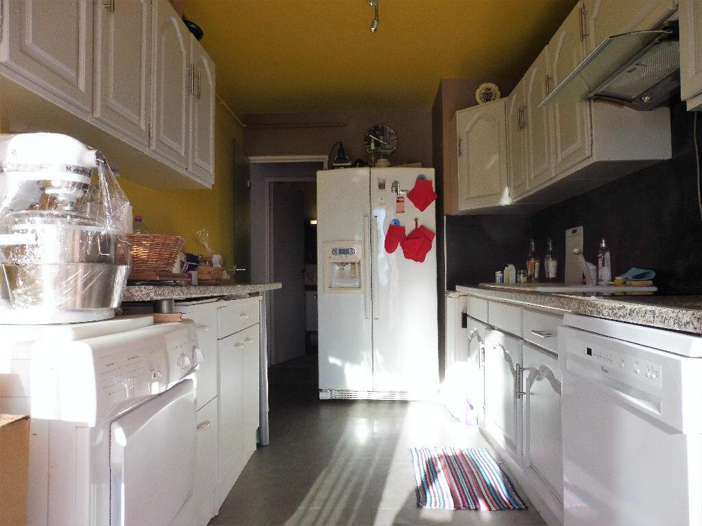 Achat Appartement 3 pièces à Chalon-sur-Saône - vignette-5
