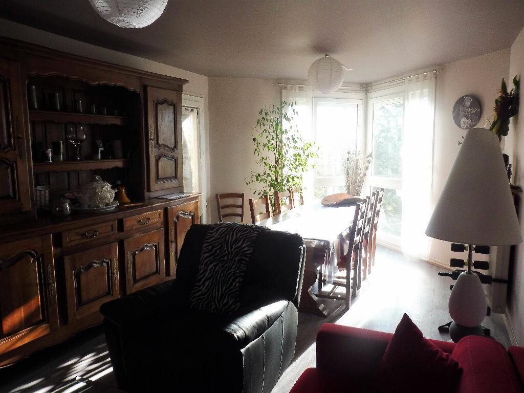 Achat Appartement 3 pièces à Chalon-sur-Saône - vignette-7