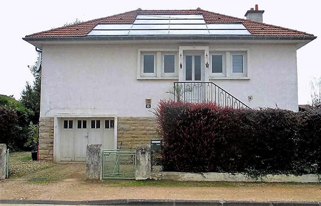 Achat Maison 4 pièces à Chalon-sur-Saône - vignette-1