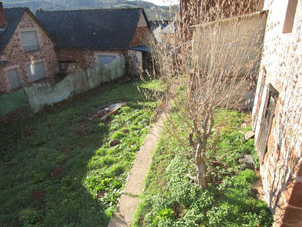 Achat Maison 5 pièces à Saint-Cyprien-sur-Dourdou - vignette-2