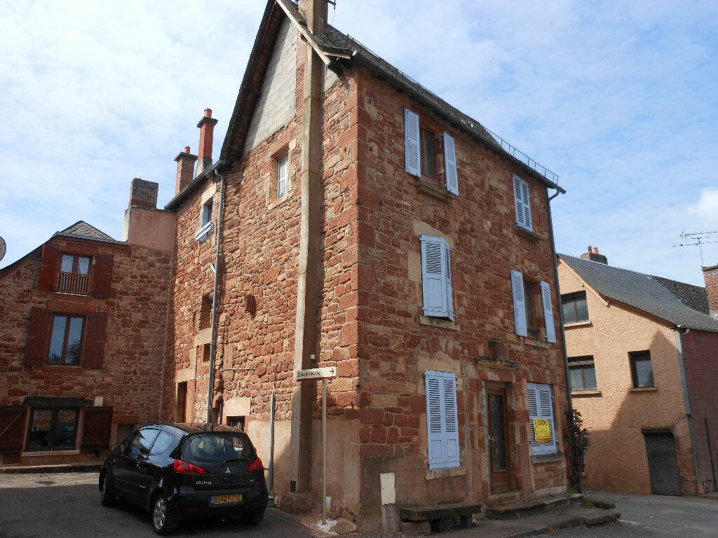Achat Immeuble  à Clairvaux-d'Aveyron - vignette-1