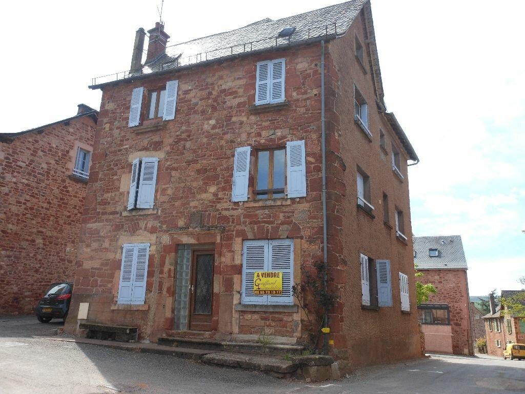 Achat Immeuble  à Clairvaux-d'Aveyron - vignette-8