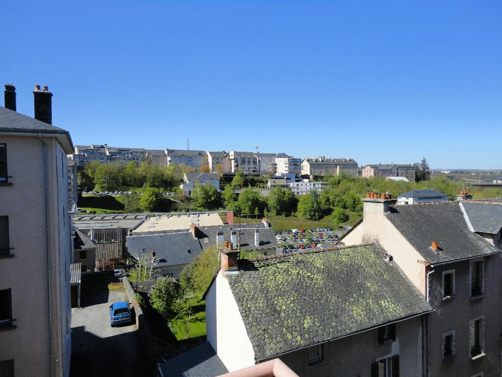 Achat Appartement 3 pièces à Rodez - vignette-3