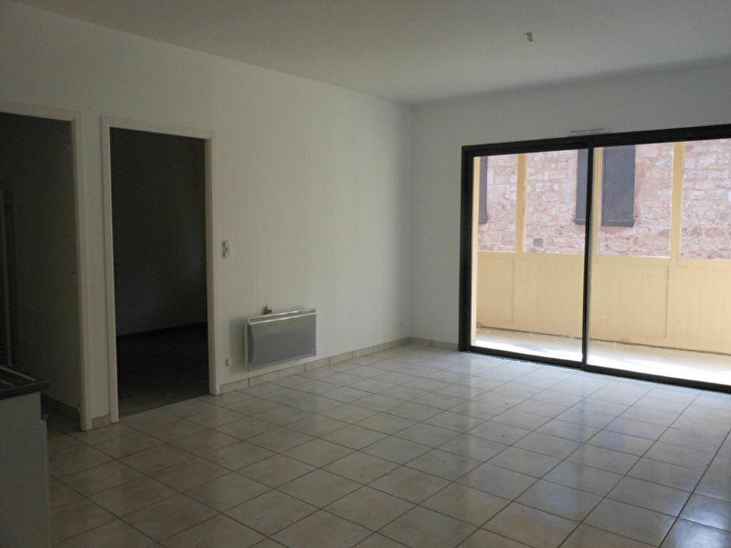 Achat Appartement 2 pièces à Marcillac-Vallon - vignette-1