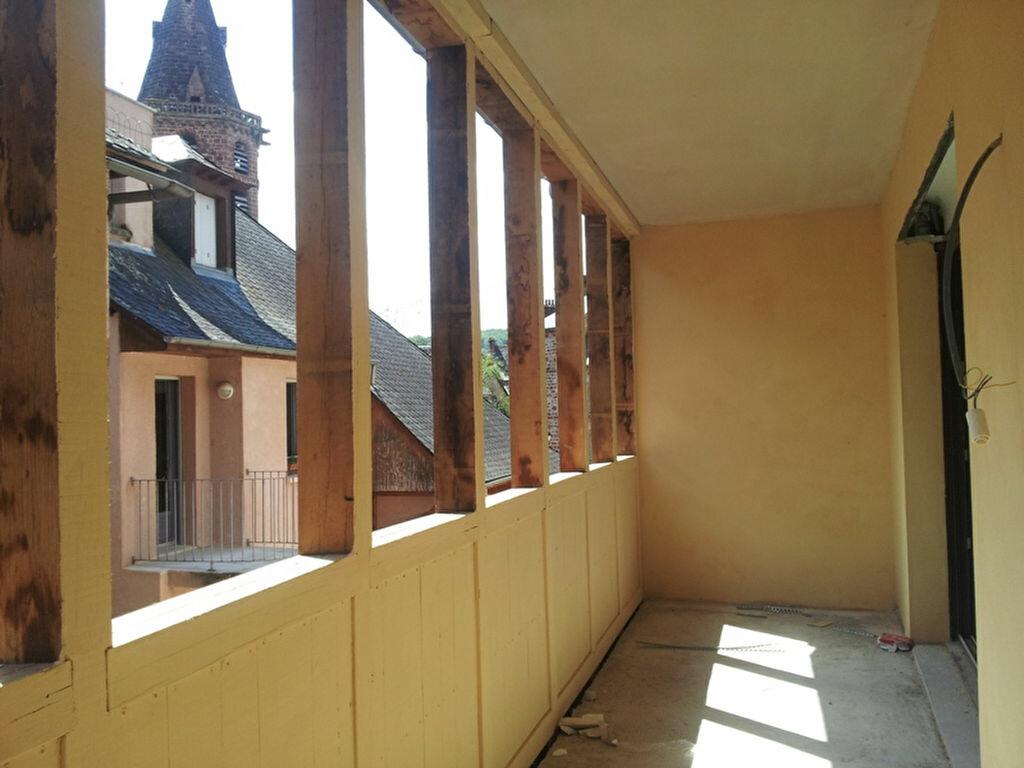 Achat Appartement 2 pièces à Marcillac-Vallon - vignette-3