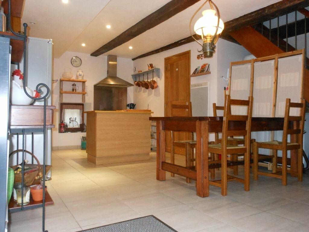 Achat Maison 5 pièces à Villecomtal - vignette-1