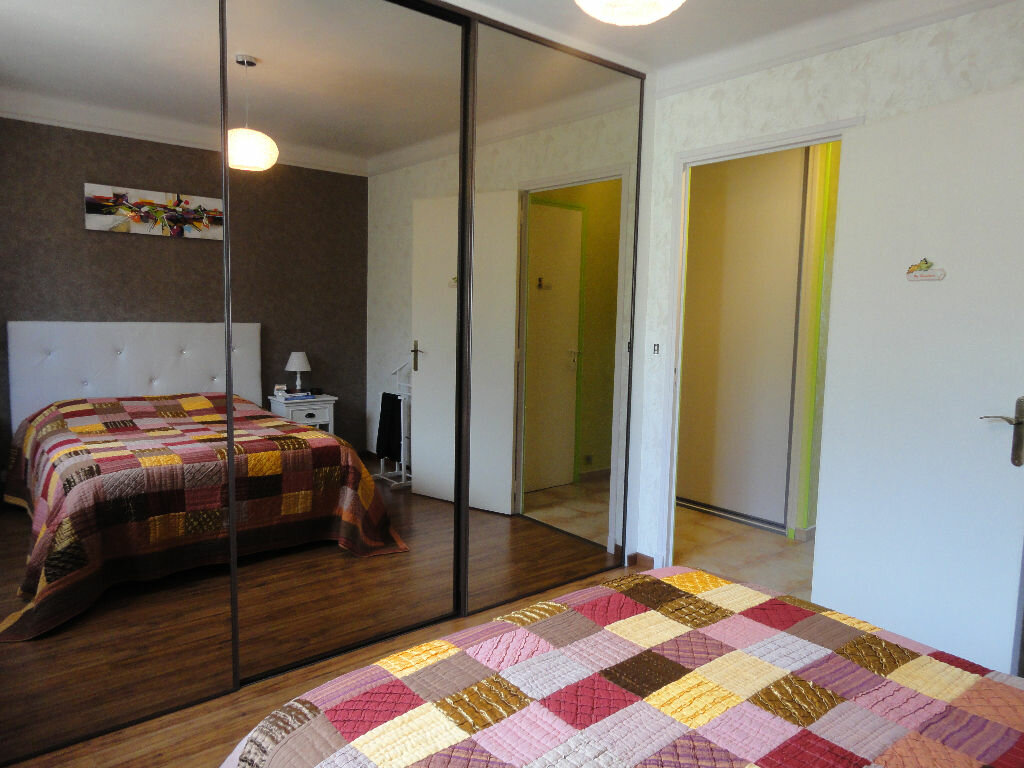 Achat Appartement 4 pièces à Rodez - vignette-5