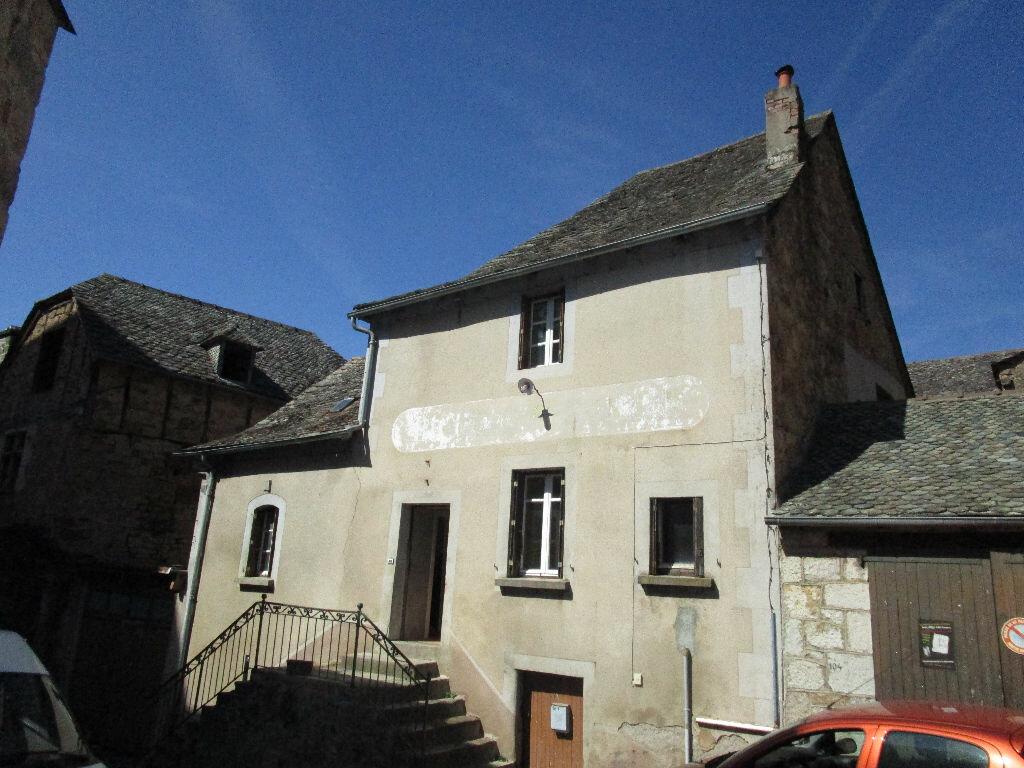 Achat Maison 5 pièces à Muret-le-Château - vignette-1