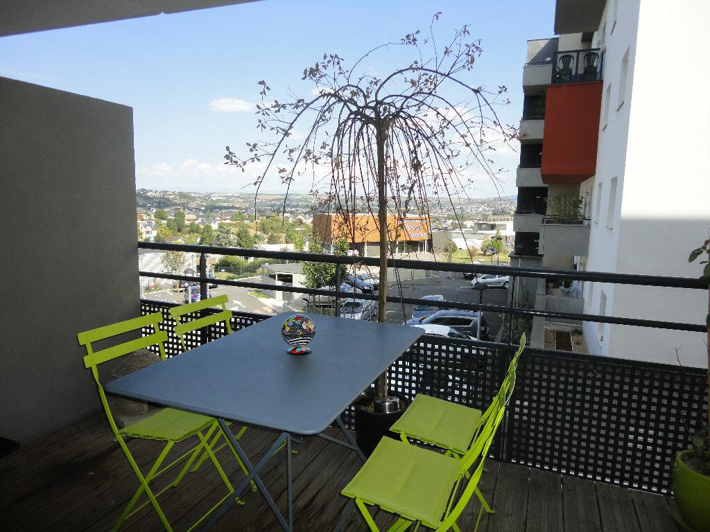 Achat Appartement 2 pièces à Rodez - vignette-1