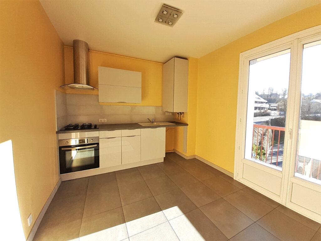 Location Appartement 2 pièces à Rodez - vignette-1