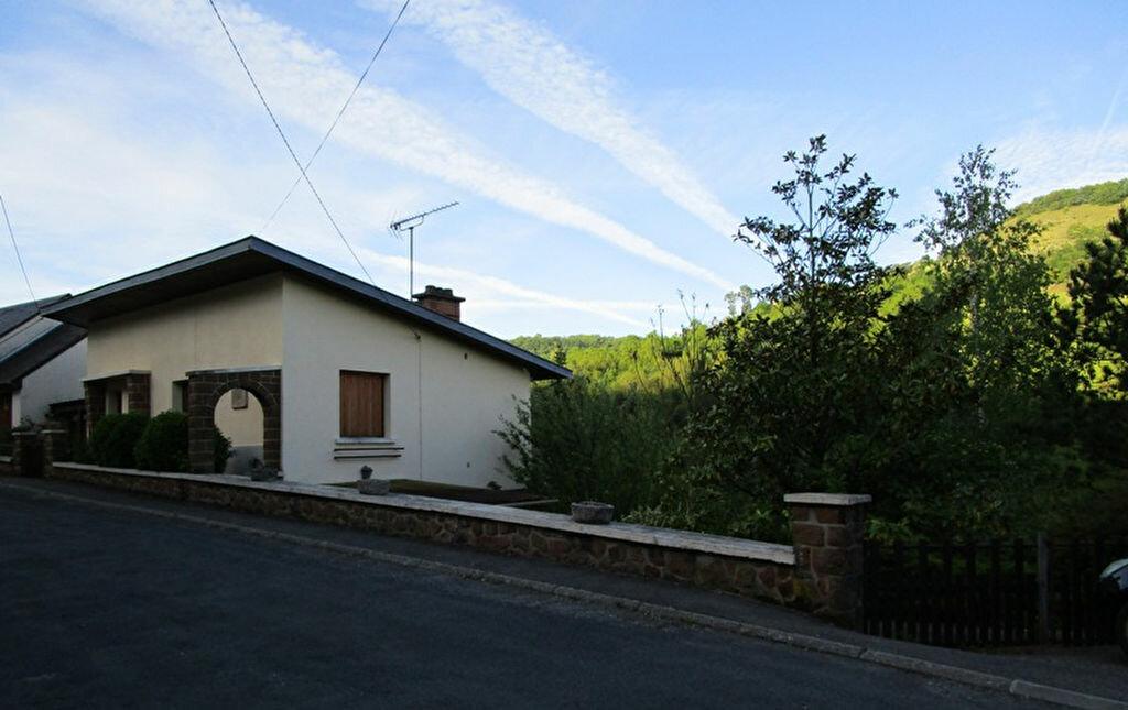 Achat Maison 4 pièces à Marcillac-Vallon - vignette-2