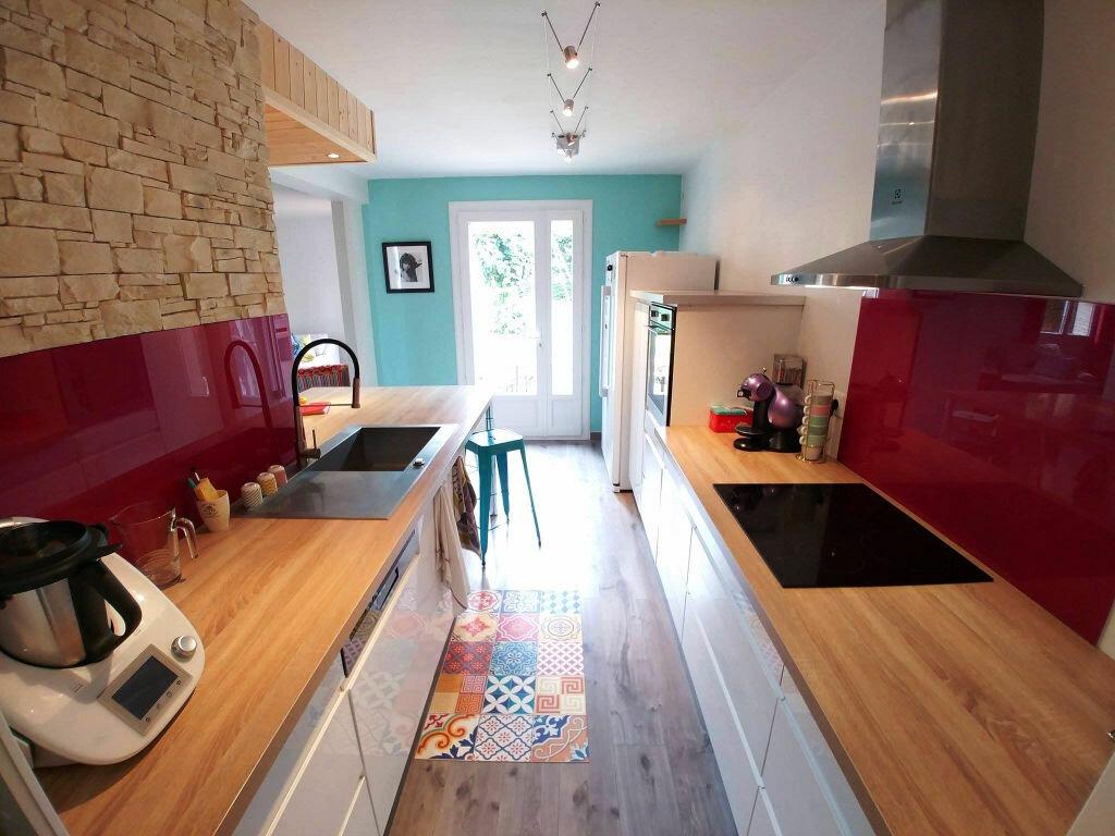 Achat Maison 4 pièces à Olemps - vignette-6