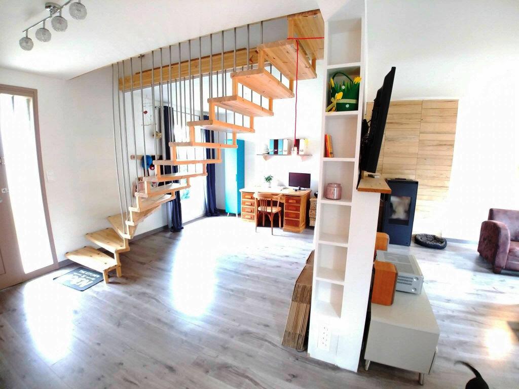 Achat Maison 4 pièces à Olemps - vignette-10