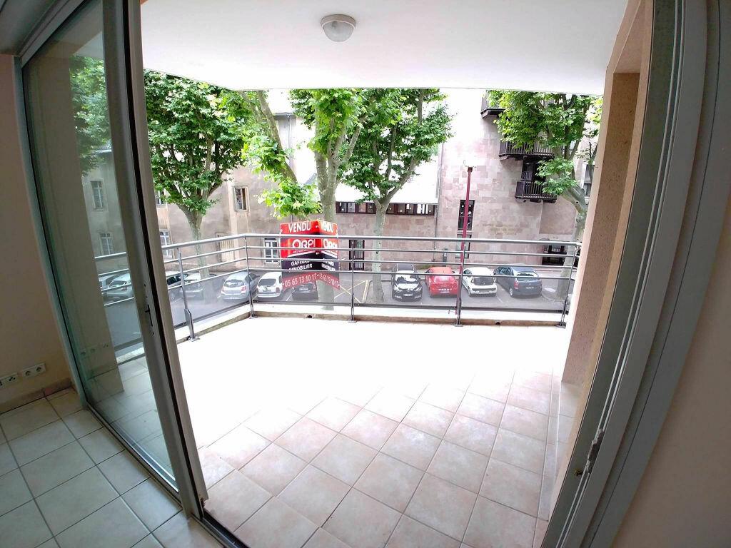Achat Appartement 4 pièces à Rodez - vignette-6