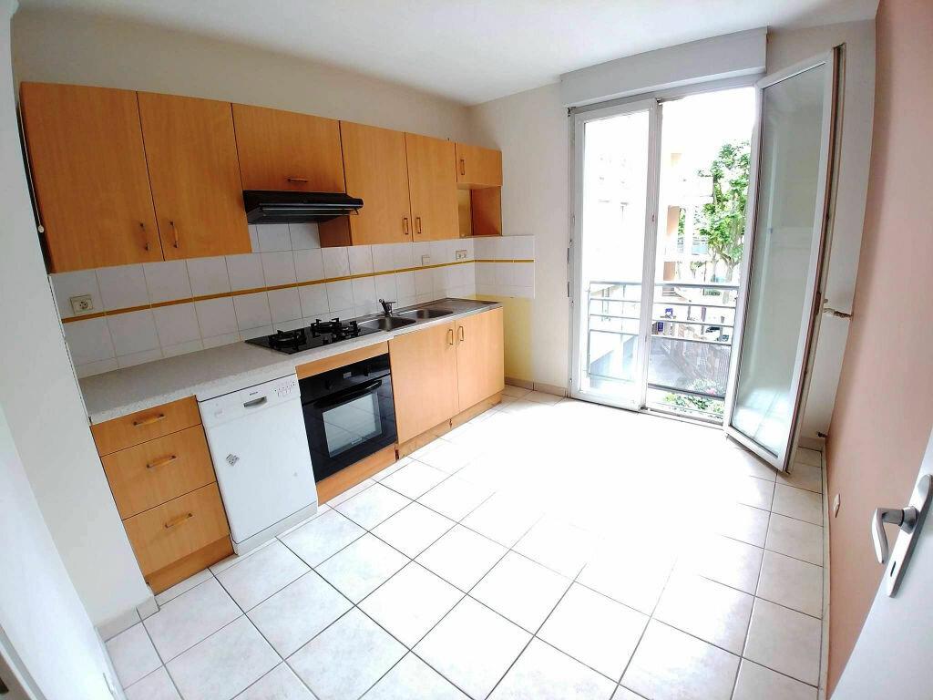 Achat Appartement 4 pièces à Rodez - vignette-15