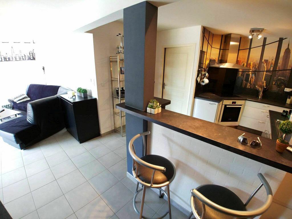 Achat Appartement 3 pièces à Onet-le-Château - vignette-4