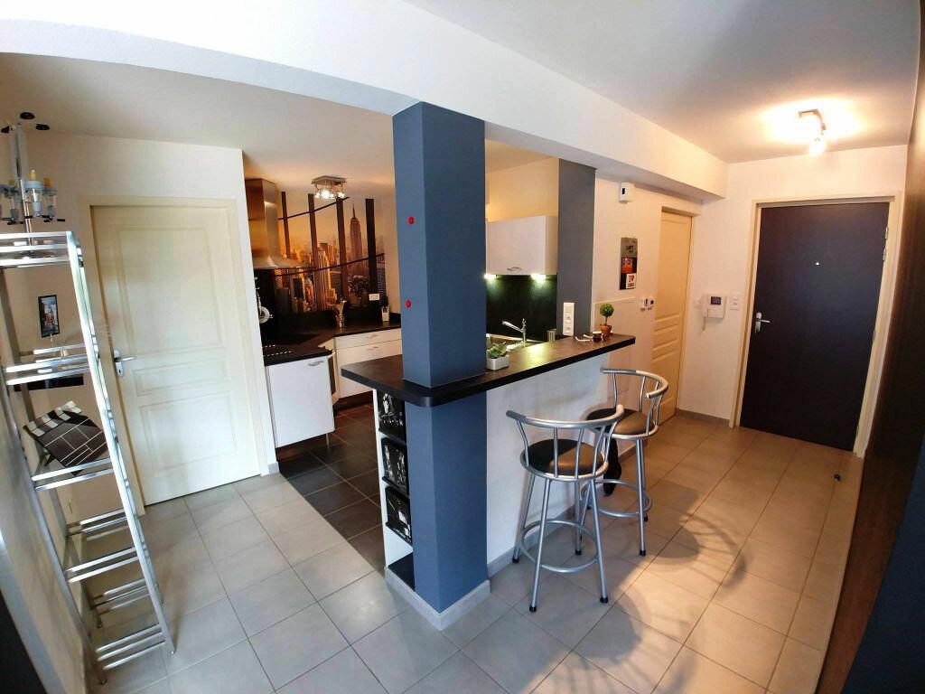 Achat Appartement 3 pièces à Onet-le-Château - vignette-5