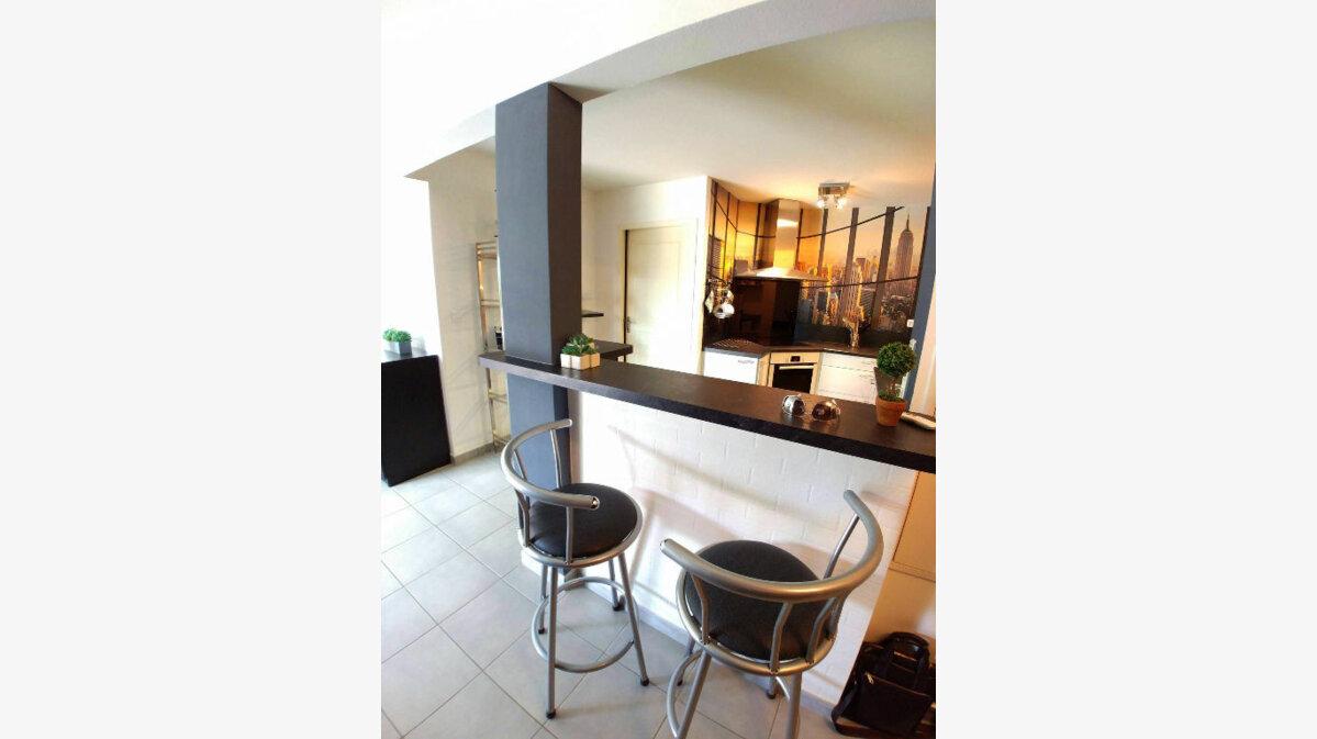 Achat Appartement 3 pièces à Onet-le-Château - vignette-7