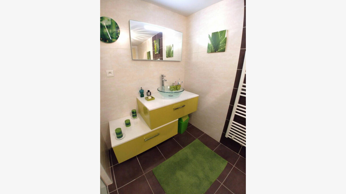 Achat Appartement 3 pièces à Onet-le-Château - vignette-8