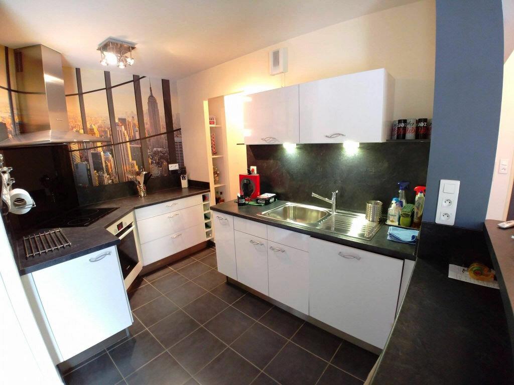 Achat Appartement 3 pièces à Onet-le-Château - vignette-11