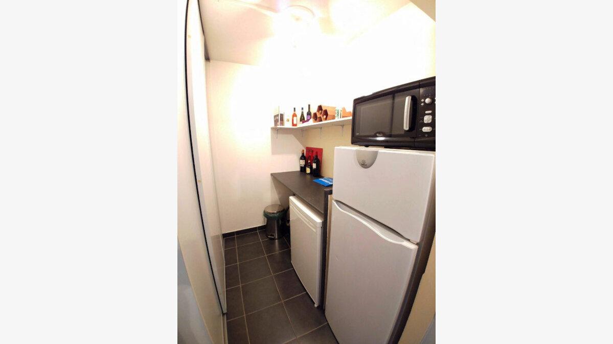 Achat Appartement 3 pièces à Onet-le-Château - vignette-12