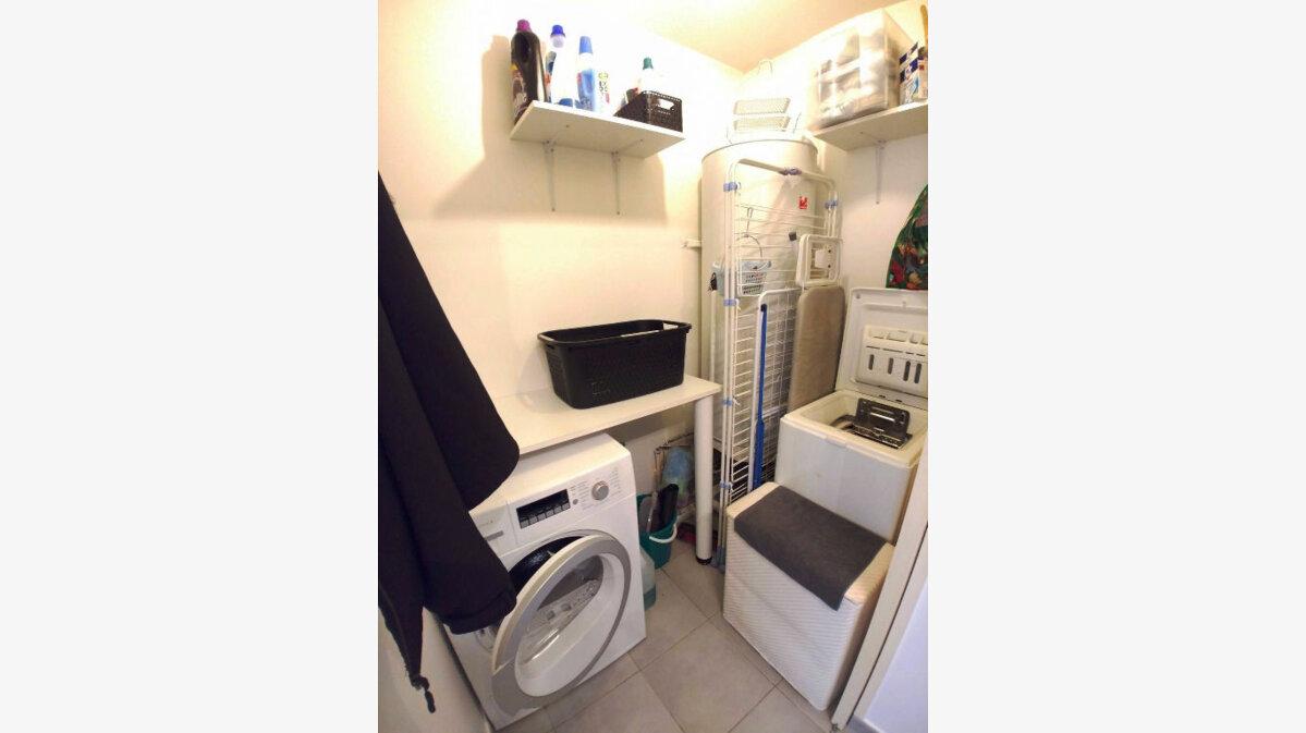 Achat Appartement 3 pièces à Onet-le-Château - vignette-13