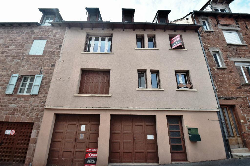 Achat Appartement 3 pièces à Marcillac-Vallon - vignette-4