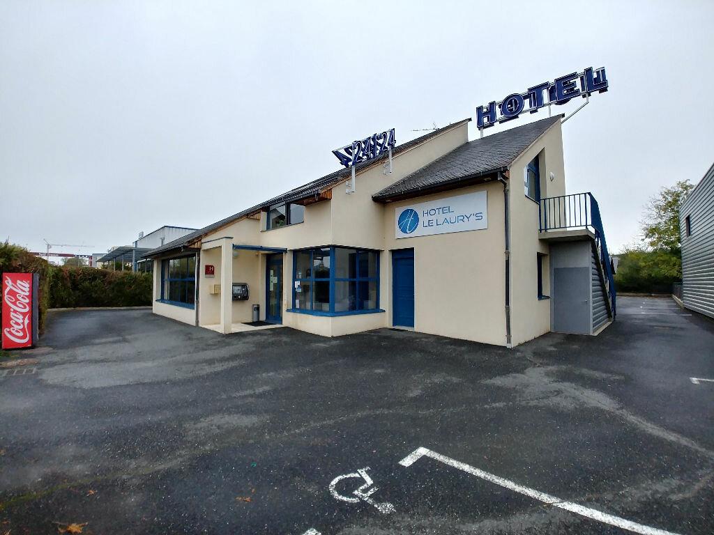 Achat Local commercial  à Onet-le-Château - vignette-1