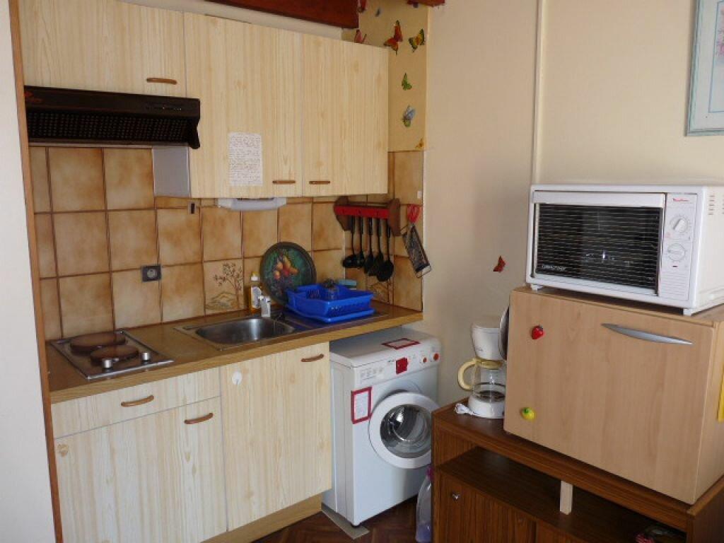 Achat Appartement 2 pièces à Saint-Georges-de-Didonne - vignette-2