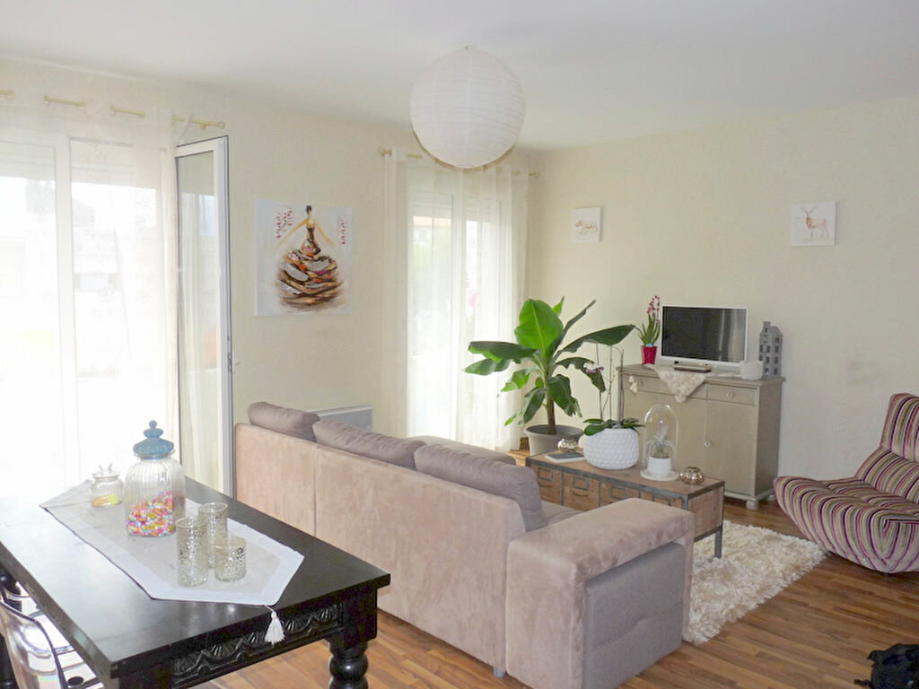 Achat Appartement 3 pièces à Royan - vignette-3