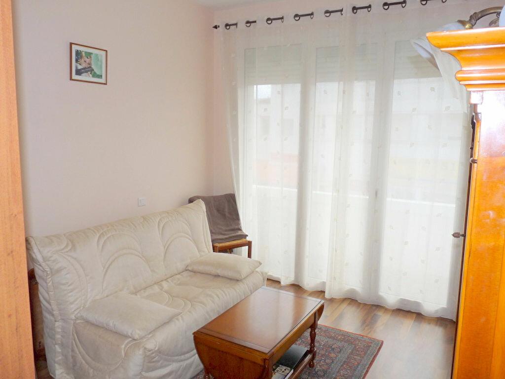 Achat Appartement 3 pièces à Royan - vignette-5
