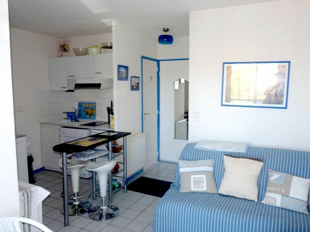 Achat Appartement 2 pièces à Saint-Georges-de-Didonne - vignette-1