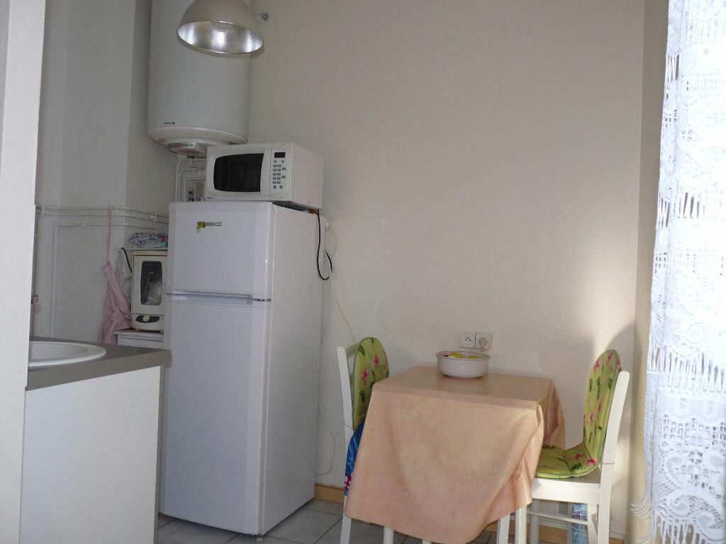 Achat Appartement 1 pièce à Royan - vignette-4
