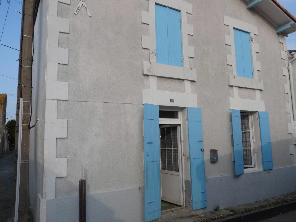 Achat Maison 3 pièces à Le Gua - vignette-1