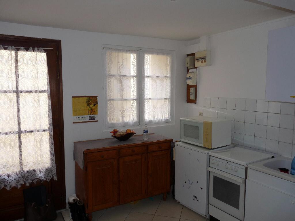 Achat Appartement 2 pièces à Royan - vignette-1