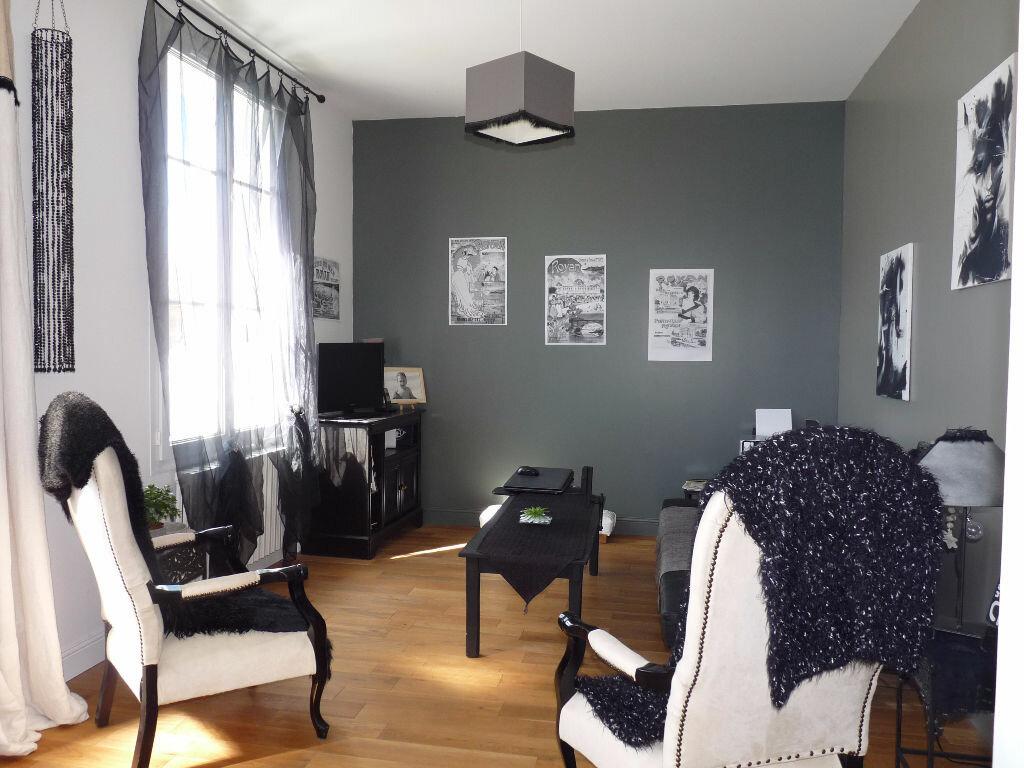 Achat Maison 8 pièces à Royan - vignette-2