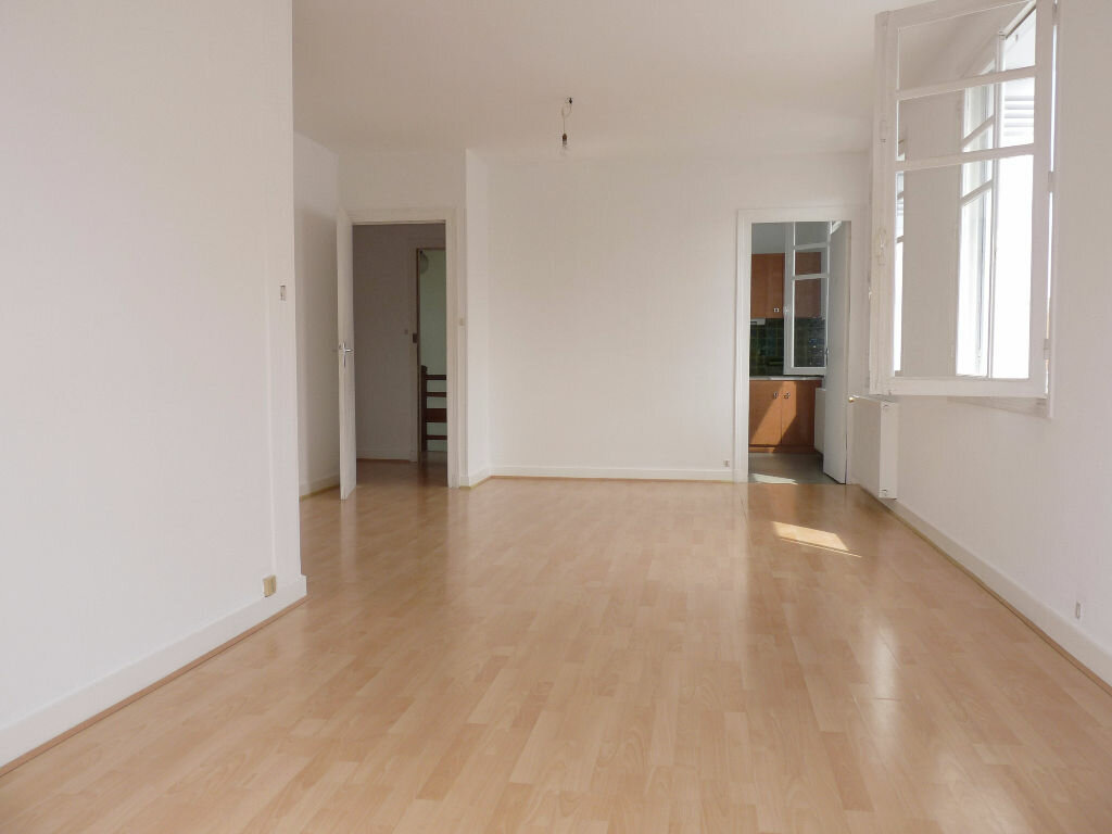 Achat Appartement 3 pièces à Royan - vignette-1