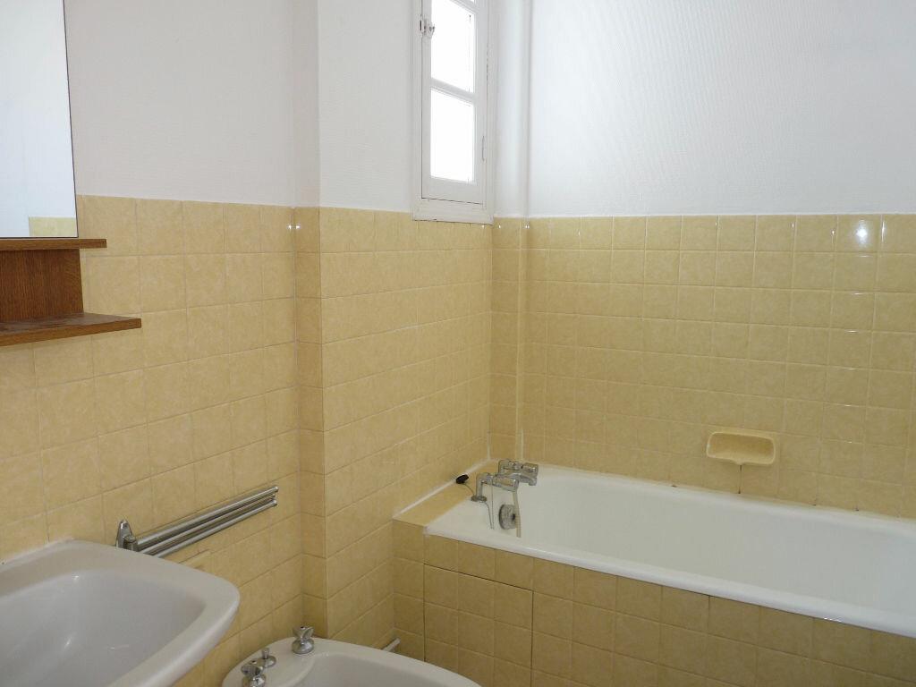 Achat Appartement 3 pièces à Royan - vignette-9