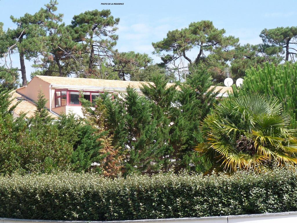 Achat Appartement 3 pièces à Meschers-sur-Gironde - vignette-1