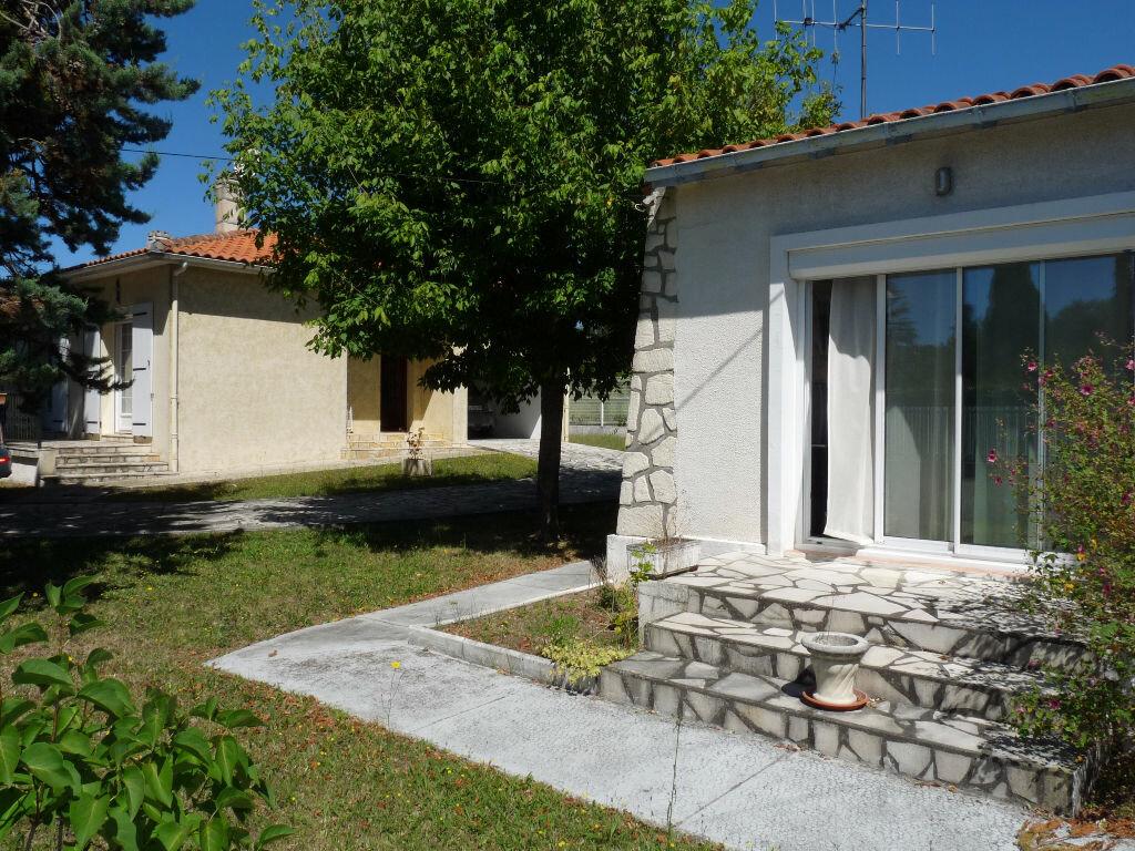 Achat Maison 6 pièces à Meschers-sur-Gironde - vignette-1