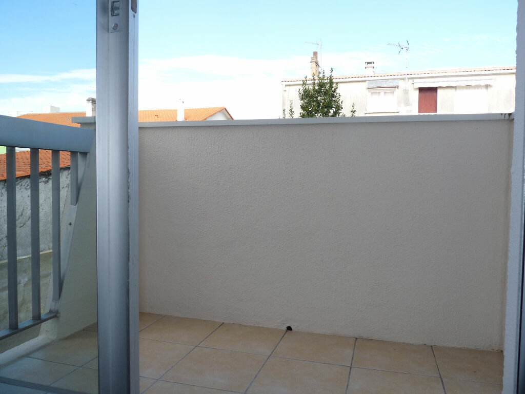 Achat Appartement 1 pièce à Royan - vignette-1