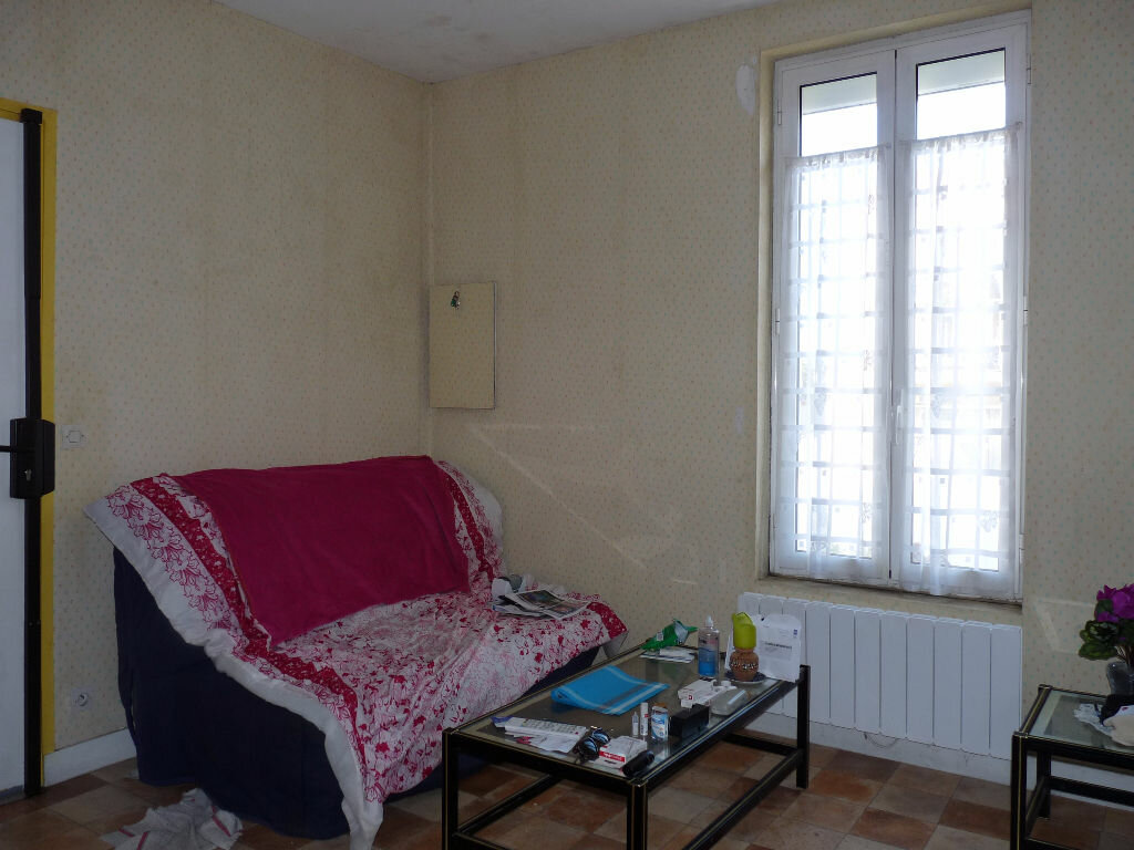 Achat Appartement 2 pièces à Royan - vignette-5