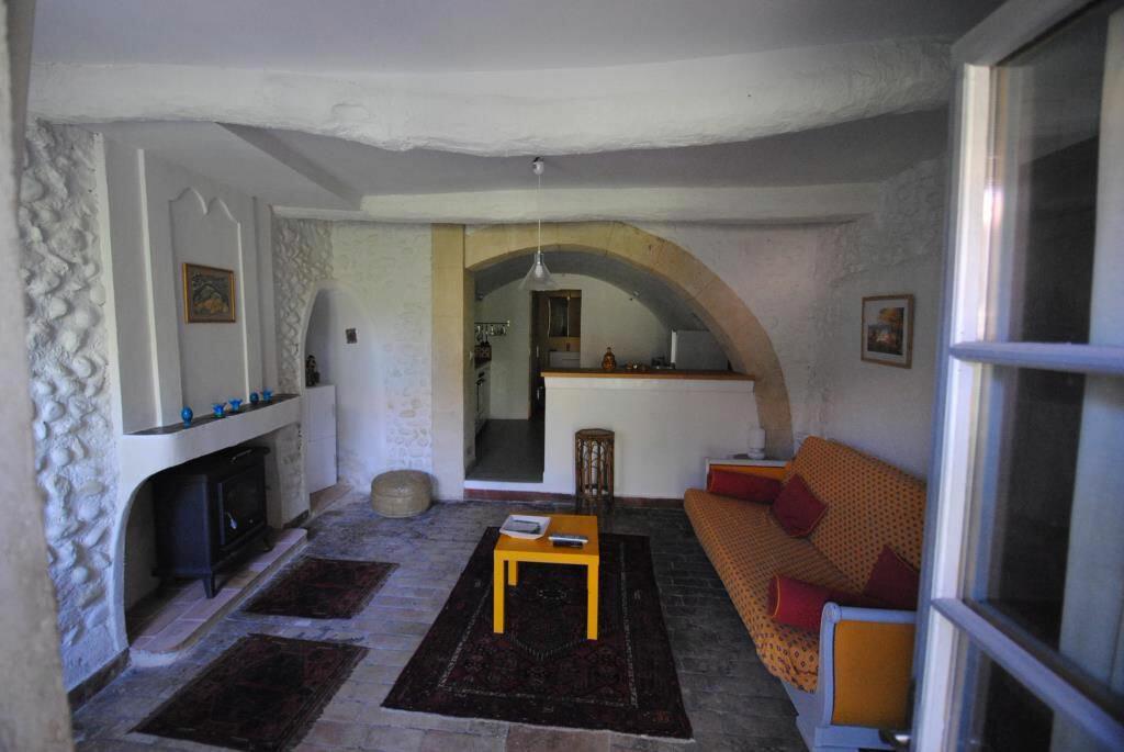 Achat Appartement 1 pièce à Valensole - vignette-1