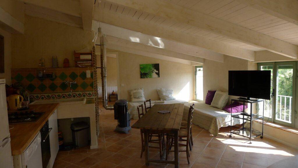 Achat Appartement 2 pièces à Valensole - vignette-1