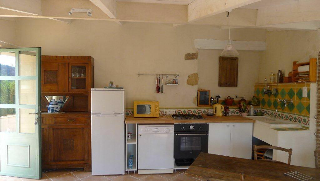 Achat Appartement 2 pièces à Valensole - vignette-3