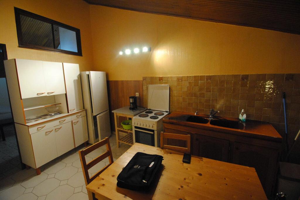 Achat Appartement 1 pièce à Manosque - vignette-2